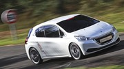 Mesures exclusives Peugeot 208 HYbrid FE : Seulement 2,7 l/100 km en ville !