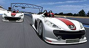 Peugeot 207 Spider : Ca va spider
