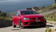 Essai Volkswagen Golf VII R