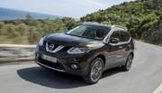 Essai du nouveau Nissan X-Trail (2014)
