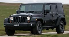Essai Jeep Wrangler V6 3.6 : Le Dernier des Mohicans