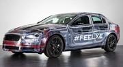 Jaguar : la XE en avant-première