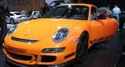 Porsche GT3 RS : Bête de course