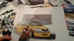 La Dacia Logan a 10 ans!