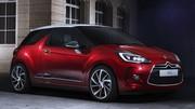 Citroën DS3 restylée : Coup de fard sur les phares