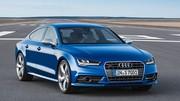 Nouvelles Audi A7 et S7 2014 : efficience et modernité