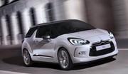 Regard de braise pour la Citroën DS3 !
