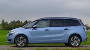Essai Citroën Grand C4 Picasso 2 150 BlueHDi