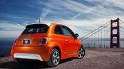 Sergio Marchionne demande à ses clients de ne pas acheter la Fiat 500 électrique