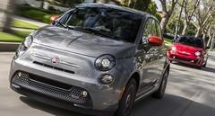 S'il vous plait, n'achetez pas la Fiat 500 électrique