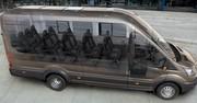 Ford Transit Minicar 18 places : la folie des grandeurs