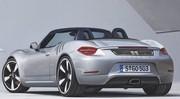 718 Roadster, l'arrivée du low-cost chez Porsche ?