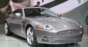 Jaguar XKR Coupé Cabriolet : l'R et la chanson