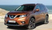 Essai Nissan X-Trail : quand le baroudeur devient SUV