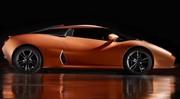 Lamborghini 5-95 Zagato : Un modèle unique pour un collectionneur