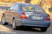 L'attaque des Mercedes diesel aux USA