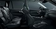 Volvo donne un avant-goût du XC90
