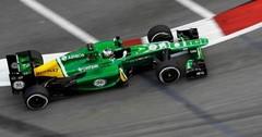 F1 : Caterham n'est pas à vendre