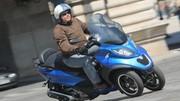 Nouveautés scooters : dix bonnes raisons pour changer d'air cet été