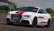 Audi RS5 TDI Concept, diesel surpuissant