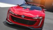 Volkswagen GTI Roadster du virtuel au réel