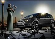 Ford S-Max : Histoires de Femmes