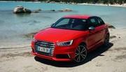 Essai Audi S1 : Un essaim de plaisirs !