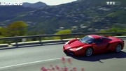 Emission Automoto spécial Ferrari: histoire, 458 spéciale, California T, LaFerrari