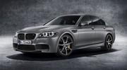 BMW M5: 30 ans d'histoire et de passionnés