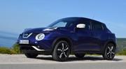 Essai Nissan Juke 2014 : encore plus de look !