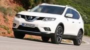 Essai Nissan X-Trail : Il passe du côté lumineux de la force