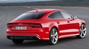 Audi RS7 Sportback : Facelift rapide