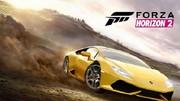 Forza Horizon 2 annoncé pour cet automne