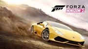 Forza Horizon 2 : coup double sur Xbox One et Xbox 360