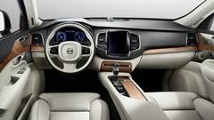 Volvo XC90 (2015) : toutes les infos sur l'habitacle et le système CarPlay Apple !
