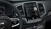 Prochain Volvo XC90 : le pari du tout numérique