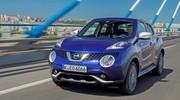 Essai Essai Nissan Juke (2014) : Perfectionnement du concept