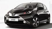 Toyota Aygo (2014) : les tarifs, à partir de 10.500 €