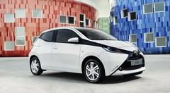 Les prix de la nouvelle Toyota Aygo