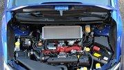 Essai Subaru WRX STI S 2014, larme fatale ?