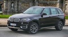 Essai de la BMW X5 30d et de ses 258ch diesel