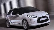 Prix Citroën DS3 2014 : Changements contre supplément