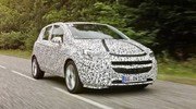 Opel Corsa : elle ne doit rien à la Peugeot 208