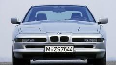 La BMW Série 8 a 25 ans