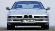 BMW : la Série 8 fête ses 25 ans
