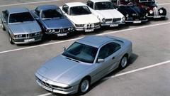 La BMW Série 8 fête ses 25 ans
