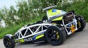 La nouvelle arme des policiers britanniques !