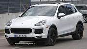 Porsche Cayenne 2014 : C'est qui le patron ?
