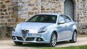 Essai Alfa Romeo Giulietta 2.0 L JTD 150 : un nouveau moteur diesel épatant