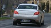 Essai Peugeot 508 2.0 BlueHDi 180 EAT6 Féline : Sur du velours